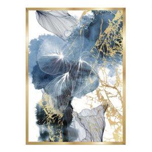 Obraz Blue dream. Cena: 99,90 zł. Fot. Salony Agata