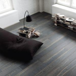 Deska dębowa. Fot. Galeria Wnętrz Domar / Comfort plus podłogi