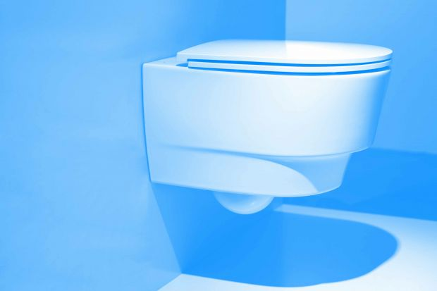 Współpraca austriackiego studia projektowego Eoos, szwajcarskiego instytutu badawczego Eawag i firmy Laufen ze wsparciem finansowym fundacji Billa i Melindy Gates zaowocowała opracowaniem pionierskiej toalety SAVE!. To innowacyjne rozwiązanie przyszł