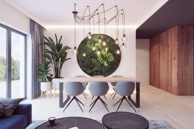 Lampy wiszące z długimi kablami,które można dowolnie podwiesić na suficie, to prawdziwy hit w salonie nie tylko w loftowym stylu. Jeśli marzy wam się taki spektakularny żyrandol, zobaczcie nasze propozycje aranżacji i ciekawe produkty dostępne