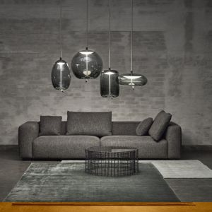 Kolekcja Knot - projekt Chiaramonte Marin dla marki Brokis. Fot. Brokis.