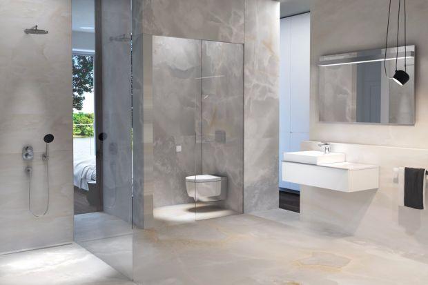 Wygodna łazienka: dobre rozwiązania, praktyczne produkty. Zobacz!