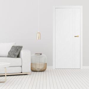 ERKADO Drzwi wewnętrzne lakierowane Baldur