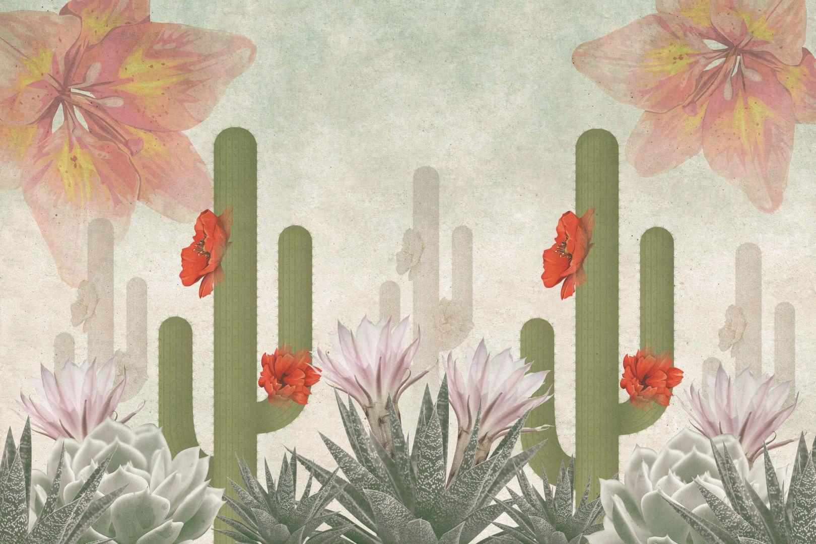 Fot. Instabilelab desert in bloom