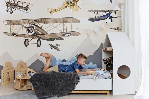 Jak urządzić pokój dziecka?O czym warto pamiętać? Na co zwrócić uwagę? Zobaczcie kilka fajnych pomysłów na urządzenie pokoju dziecka.