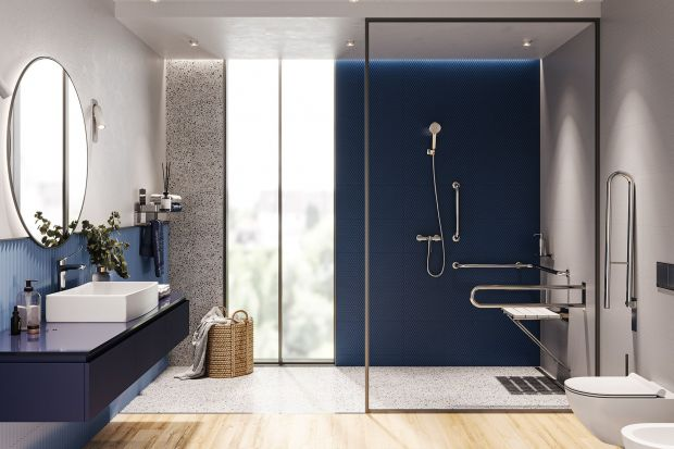 Prysznic to bardzo popularny, ekologiczny i oszczędzający miejsce pomysł do łazienki. Jakie baterie i zestawy sprawdzą się najlepiej pod natryskiem? Polecamy modne i praktycznerozwiązania marki Ferro i podpowiadamy, jak z ich pomocą urządzić �