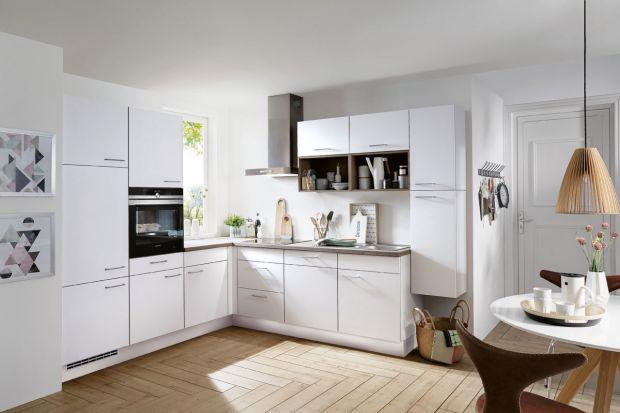 Jak meble będę najlepsze do małej kuchni?Wybrać meble w jasnym czy w ciemnym kolorze? Czy lepiej sprawdzą się kolekcje nowoczesne czy raczej klasyczne? Zobaczcie kilka świetnych pomysłów na meble do małej kuchni.