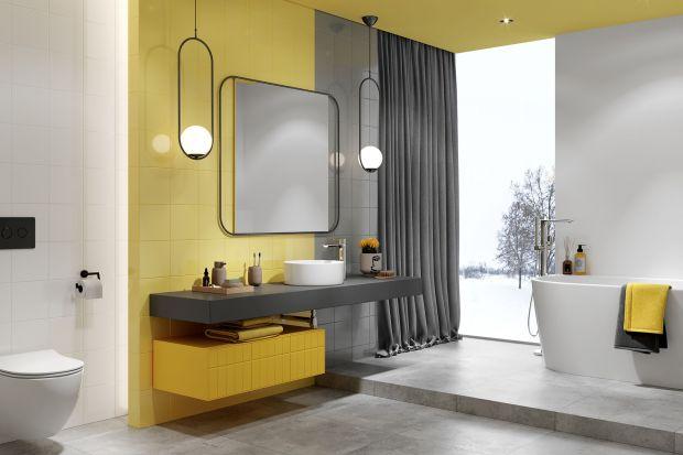 Zgodnie z nominacją przyznaną przez ekspertów Instytutu Pantone, w 2021 roku wnętrzarską modą rządzić będą szary Ultimate Grey oraz energetyczny żółcień o nazwie Illuminating.