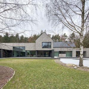 Re:Horizontal House. Projekt Marcina Tomaszewskiego z pracowni Reform Architekt