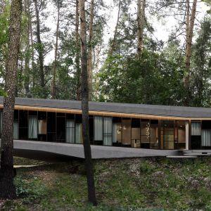 Re:Joshua Tree House. Projekt Marcina Tomaszewskiego z pracowni Reform Architekt