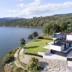 Re:Lakeside House. Projekt Marcina Tomaszewskiego z pracowni Reform Architekt
