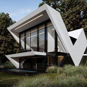 Re:Vmax House. Projekt Marcina Tomaszewskiego z pracowni Reform Architekt
