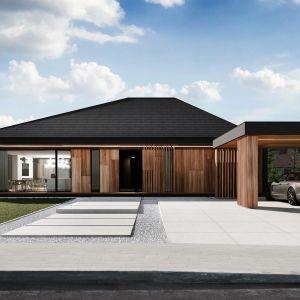 Re:Volacano House. Projekt Marcina Tomaszewskiego z pracowni Reform Architekt