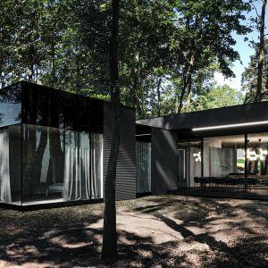 Re:Dark House. Projekt Marcina Tomaszewskiego z pracowni Reform Architekt