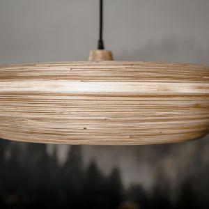 Lampa Wafa. Fot. Monnarita