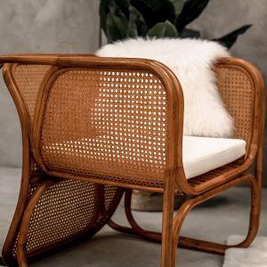 Krzesło Zorba. Fot. Monnarita