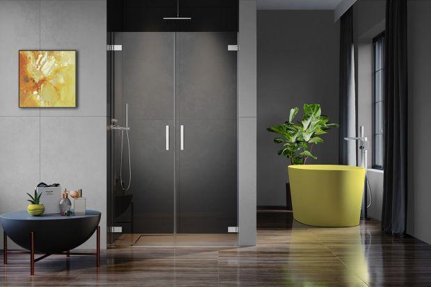 Pomysł na łazienkę w kolorach roku Pantone. Czy warto?