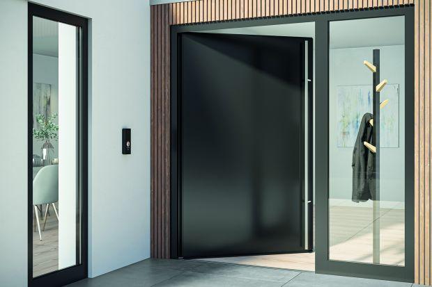 Drzwi wejściowe bez barier: rozwiązanie, o którym warto wiedzieć!