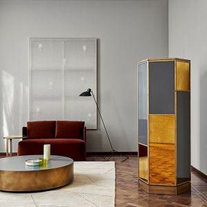 Fot. Mood-Design, Meridiani szafka Ludwig