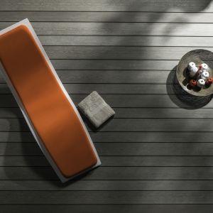 Taras kompozytowy to coraz popularniejsza alternatywa dla drewna. Fot. JAF Polska