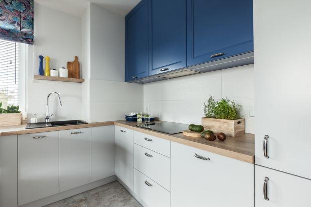 Nowoczesna kuchnia. 12 pomysłów z prawdziwych mieszkań