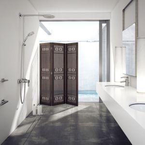 Strefa prysznica Fot. Schedpol