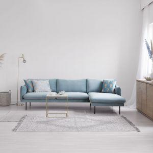 Dla stylistyki Hamptons charakterystyczne są także określone motywy i wzory. Fot. WestwingNow.pl