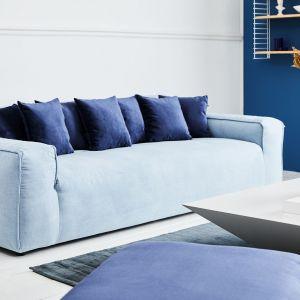 Styl Hamptons stawia na materiały najwyższej jakości, takie jak wełna, bawełna czy len. Fot. WestwingNow.pl