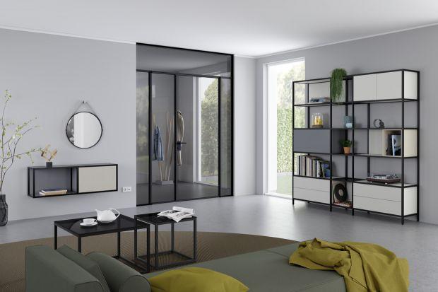 Jeden regał, a wiele możliwości. Nowoczesne modele można dowolnie konfigurować, dzięki czemu sprawdzą się w każdej przestrzeni mieszkalnej, ale także w biurze.<br /><br />