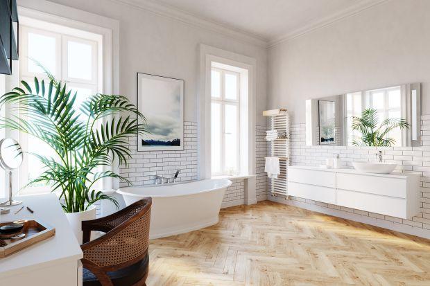 Jak urządzić funkcjonalną i modną łazienkę?Jak uzyskać ponadczasową wygodę w łazience? Sprawdźcie.