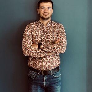 Mariusz Kudas, ekspert marki OknoPlus