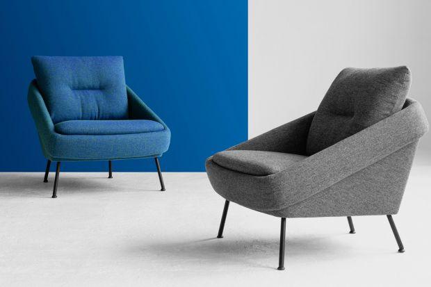 Nome to nowy projekt jednego z czołowych polskich designerów, Tomasza Augustyniaka. Niewielki, elegancki fotel to propozycja polskiej marki Noti na 2021 rok. Jak wam się podoba?