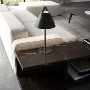 Lampy stołowe Strap DesignForThePeople Ardant