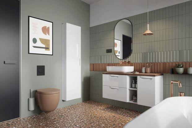 Remont łazienki kojarzy nam się zwykle z ogromnym nakładem finansowym, czasowym i energetycznym. Scenariusz ten niestety może się wydarzyć, przy założeniu, że decydujemy się na całkowitą modernizację pomieszczenia. Jeżeli jednak zależy nam