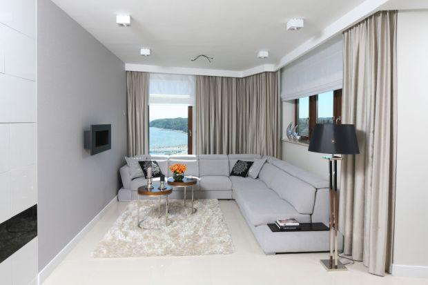 Jak urządzićnowoczesny salon? Podpowiadamy! Zobaczcie jak pięknie urządzili salony w nowoczesnym stylu projektanci i architekci wnętrz. Wszystkie wnętrze są świetne!