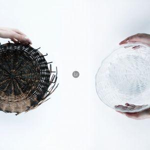 Kolekcje Splecione. Projekt: Agnieszka Bar
