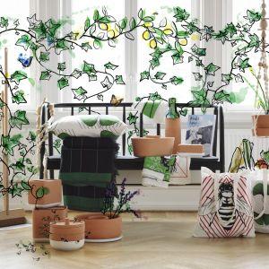Kolekcja ANVADBAR dla firmy IKEA. Projekt: Maja Ganszyniec. Fot. IKEA