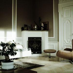 Zanim ustalisz lokalizację swojego kominka, weź pod uwagę inne źródła ogrzewania w Twoim domu. Fot. Unico
