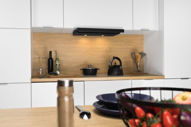 Okap to niezbędny element wyposażenia każdej kuchni. Musi być wydajny, funkcjonalny i pasujący do aranżacji kuchni.