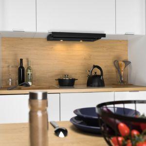 Okap WK-7 Light Eco RK to idealne rozwiązanie do małej kuchni. Fot. Akpo