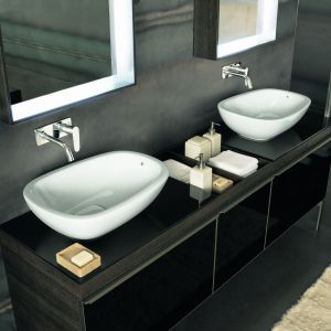 Nowoczesna łazienka. Fot. Citterio
