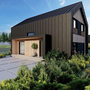 Istotne jest przede wszystkim wyposażenie domu stalowego w sprzęt elektroniczny o wysokim poziomie energooszczędności. Fot. Stalovers