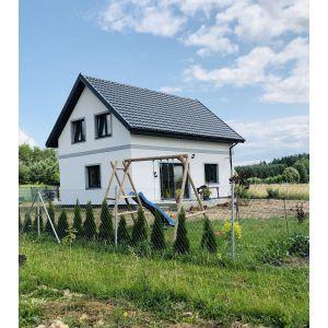 Ciekawym rozwiązaniem jest również zainstalowanie dodatkowej instalacji wodnej, gdzie gromadzona jest woda deszczowa. Fot. Stalovers