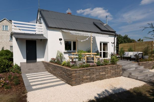 Prefabrykaty betonowemożna wykorzystać do budowy elementów małej architektury w ogrodzie. To doskonały materiał na meble ogrodowe, paleniska, grille, obudowy ogrodowej fontanny czy ścianę wodną. Możliwości jest naprawdę wiele!