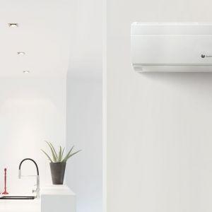 Dzięki zastosowanej w klimatyzatorach VivAir marki Saunier Duval nowoczesnej technologii Inverter urządzenia te mogą pracować z płynną modulacją mocy, dostosowując ją do aktualnie panujących warunków i oczekiwań użytkownika. Fot. Saunier Duval