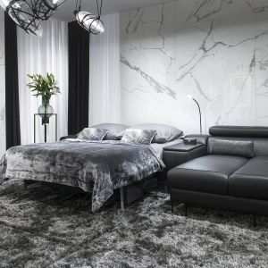 Sofa Solfeggio. Fot. Kler