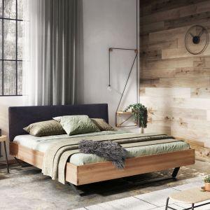 Łóżko Hype dostępne w ofercie Senpo. Do kupienia w Galerii Wnętrz Domar. Fot. Galerii Wnętrz Domar