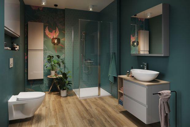 Cechą wyróżniającą tej nowej kolekcji jestmodułowość mebli, pozwalająca samodzielnie tworzyć komplety i wieloelementowe zestawy do zabudowy łazienki.