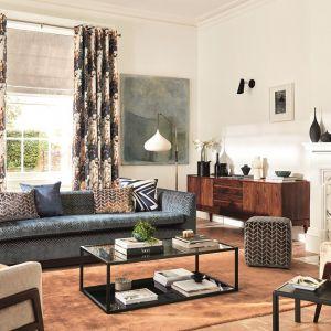 Nowa kolekcja tkanin marki Harlequin - Momentum 13 i 14. Dostępne: Impresje Home Collection