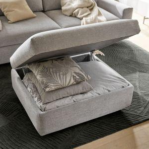 Sofa z funkcją spania. fot. BoConcept